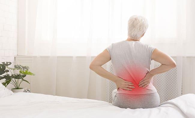 ból pleców,ból kręgosłupa lędźwiowego